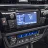 2016 Toyota Corolla overview
