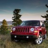 2015 Jeep Patriot Front End