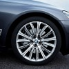 2016 BMW 7 Series Wheel