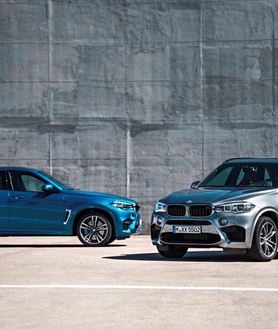 2015 Bmw X5 Transmission: 2016 BMW X5 M Overview