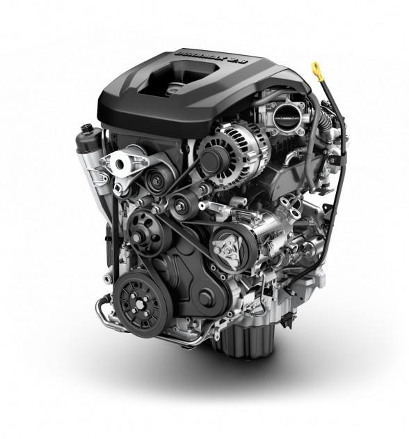 2016 GMC Canyon Duramax Diesel