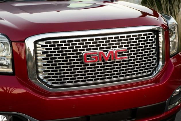 2016 GMC Yukon XL Denali