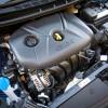 2016 Kia Forte Engine