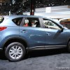 2016 Mazda CX-5 Right Side