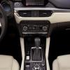 2016 Mazda6 interior center column