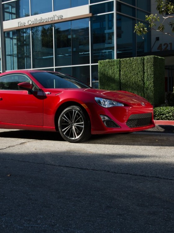 rumor 2017 scion fr s to feature electric turbocharger the news wheel. Black Bedroom Furniture Sets. Home Design Ideas