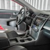 2016 Toyota Camry overview