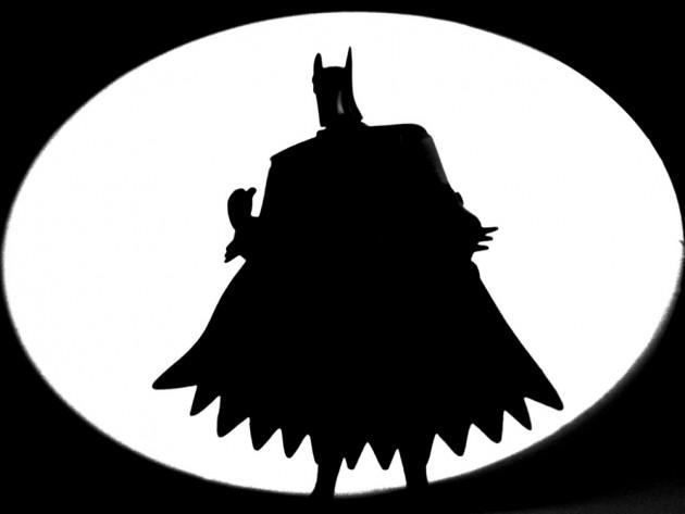Actor Who Played Batman Dies in Car Crash