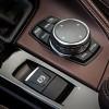 BMW X1 Infotainment Dial