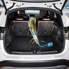 BMW X1 Interior Storage