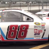 Dale Jr. To Run Special Valvoline Paint Scheme In Honor of Carl Yarborough at Southern 500