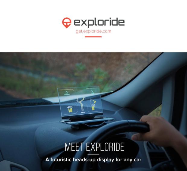 Exploride