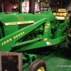 Graceland-Elvis-Presley-Automobile-Museum-John-Deere-Tractor