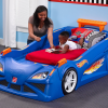 Hot Wheels Bed