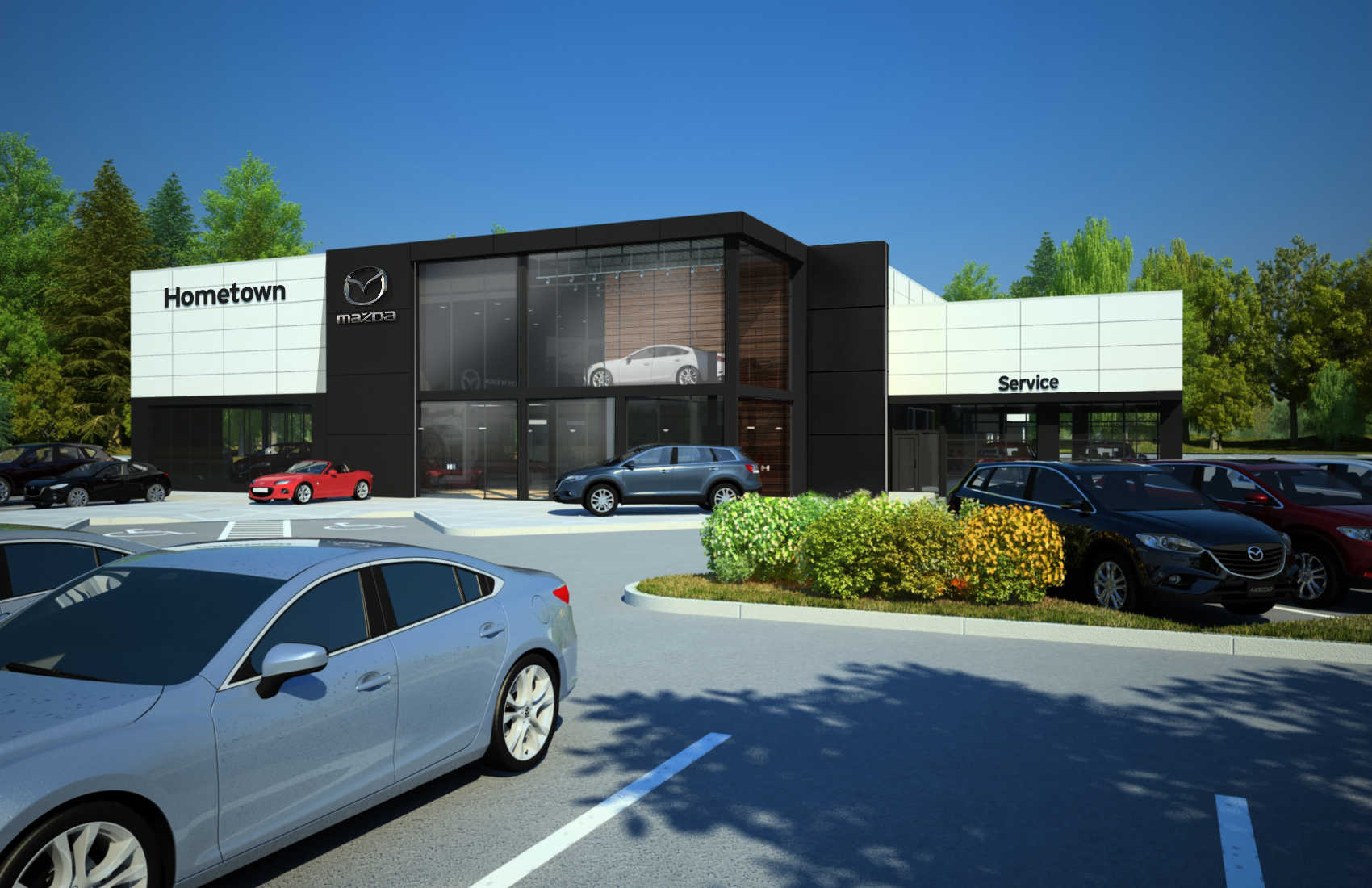 Car Dealerships Open Now