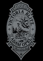 Opel emblem victoria blitz