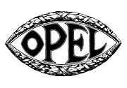 Opel eye logo