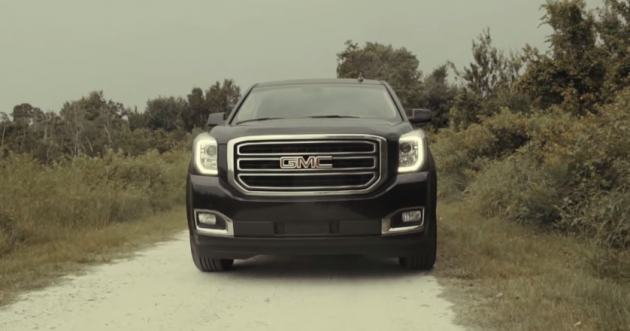 GMC Yukon Makes Cameo Appearance In Plies' 'Pluged In' Music Video
