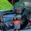 Steve McQueen Engine