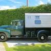 Steve McQueen Truck