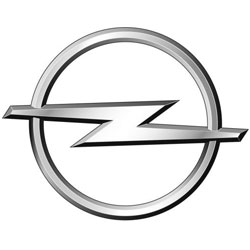 current opel logo Z