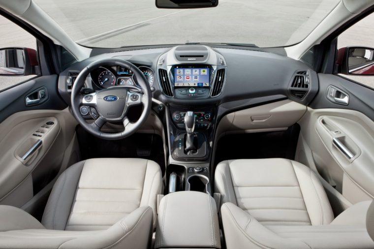 Ford SYNC 3 AppLink