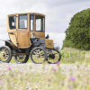 1905 Woods Queen Victoria Brougham side
