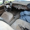 This '54 Corvette's interior may not be glamorous, but it's all original