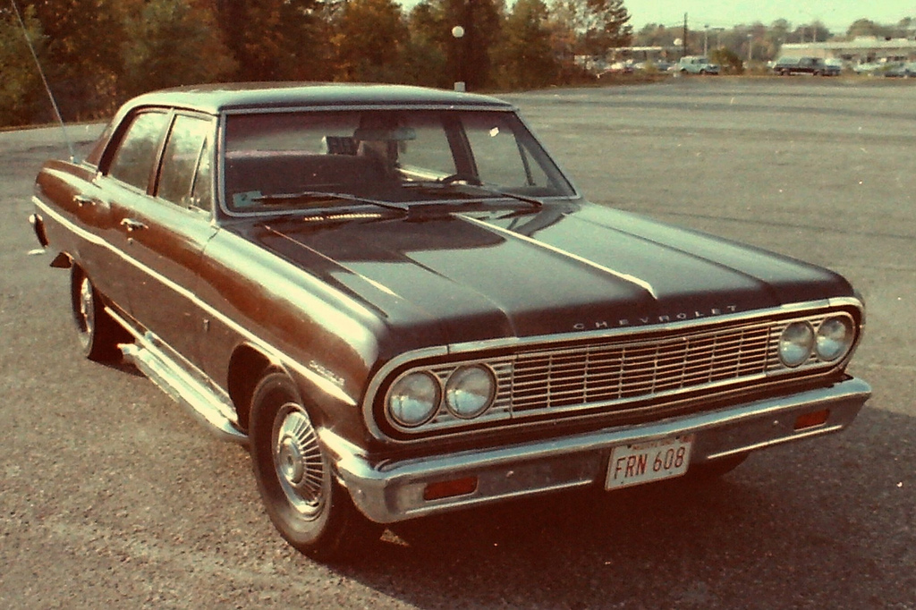 1964 Chevrolet Malibu - Flickr