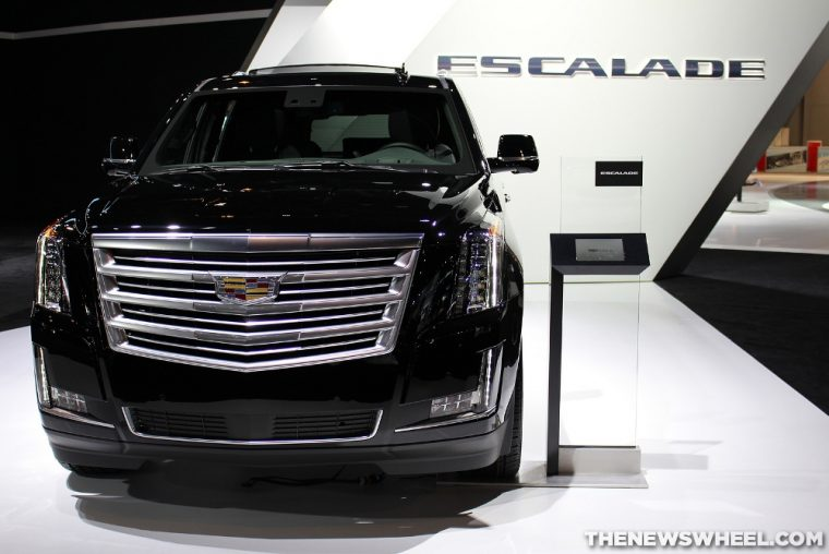 A new $100,000 Cadillac could possible feature the CTS-V's 6.2-liter LT4 V8 engine