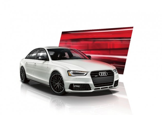 The 2016 Audi A4 now comes standard with heated mirrors