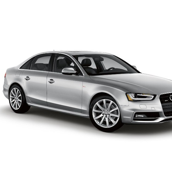 2016 Audi A4 Overview