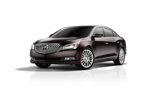 2016 buick lacrosse overview the news wheel. Black Bedroom Furniture Sets. Home Design Ideas