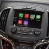 Check out the entertainment options available for the 2016 Buick LaCrosse