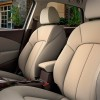 Frtont bucket seats are one of the many great features the interior of the 2016 Buick Verano has to offer