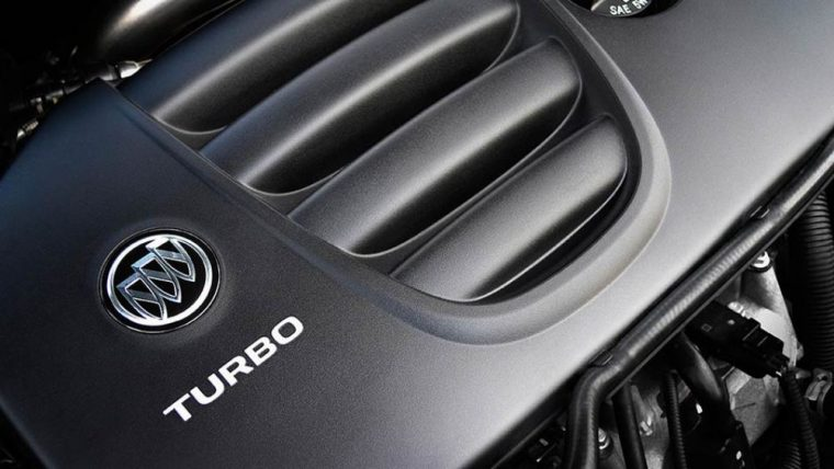 The 2016 Buick Verano Premium Turbo features a 2.0-liter Turbo DOHC with VVT engine