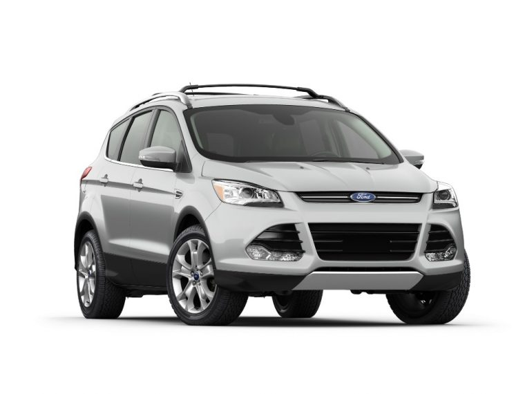 The 2016 Ford Escape is a popular SUV
