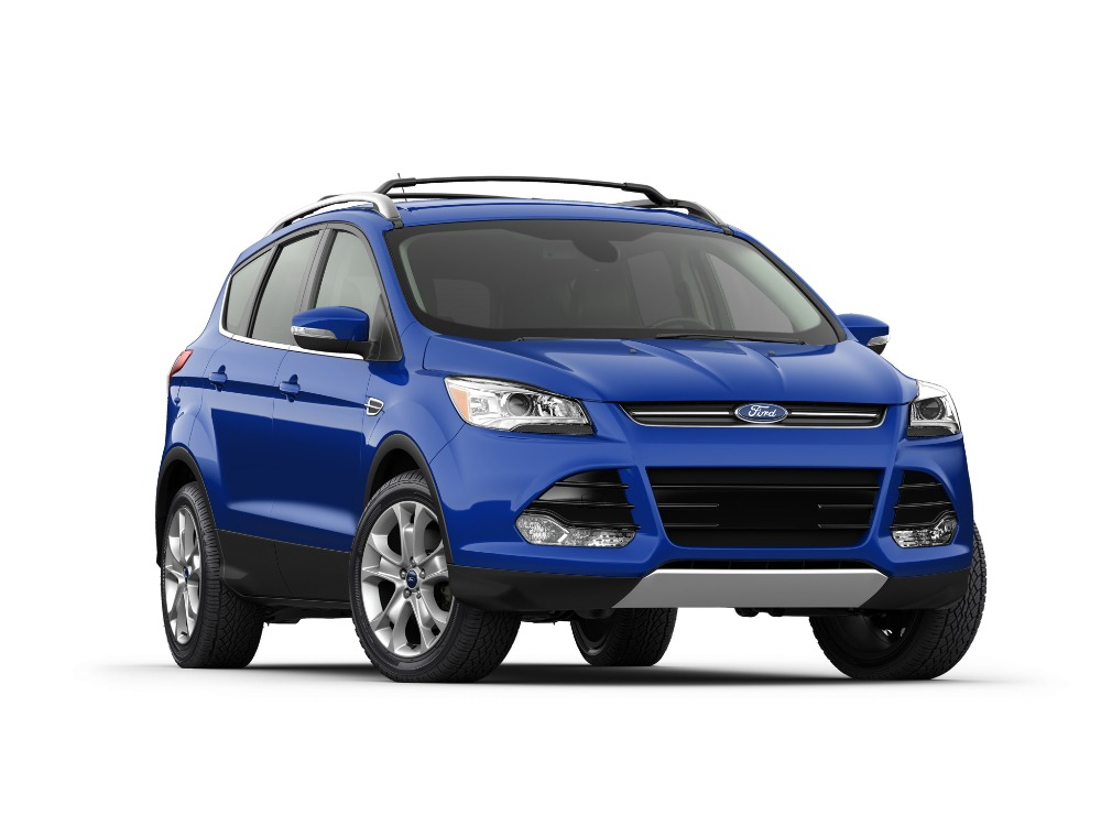 2016 Ford Escape Review >> 2018 Ford Escape Blue | Upcomingcarshq.com