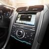 2016 Ford Fushion technology