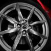 2016 Mazda MX-5 Tire