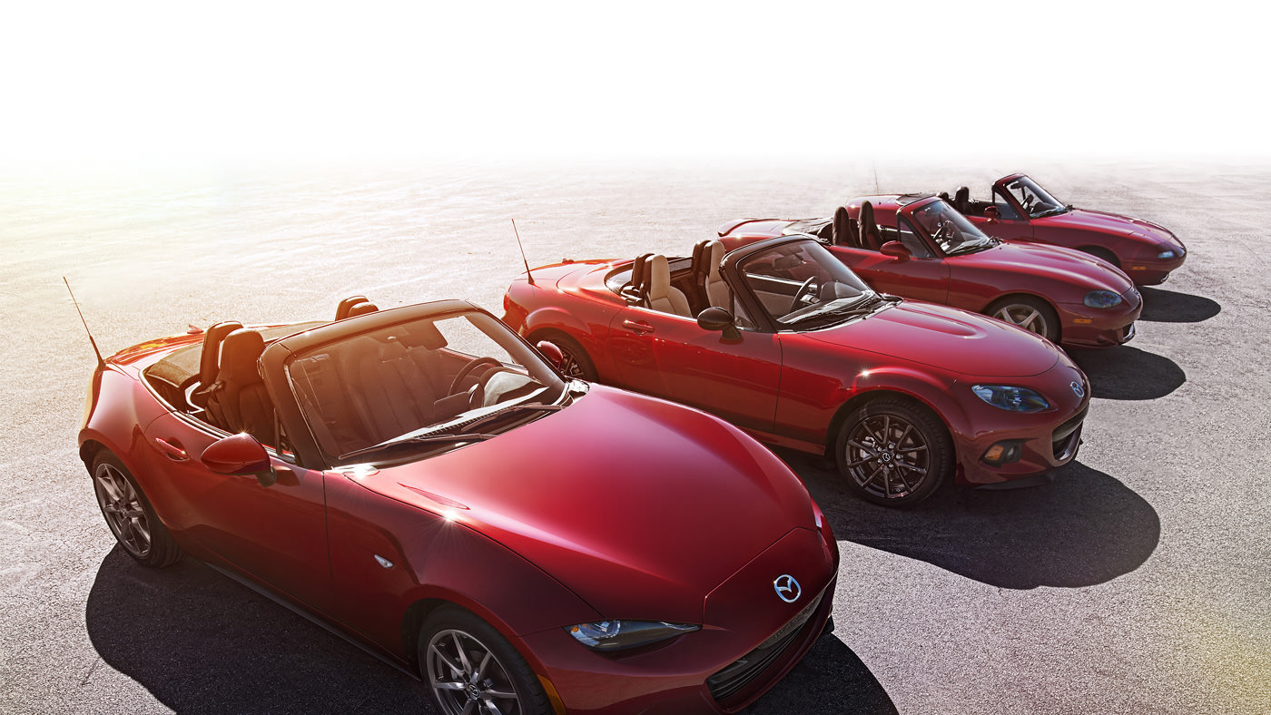 2016 mazda mx 5 miata overview the news wheel. Black Bedroom Furniture Sets. Home Design Ideas