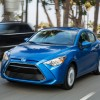 2016 Scion iA overview