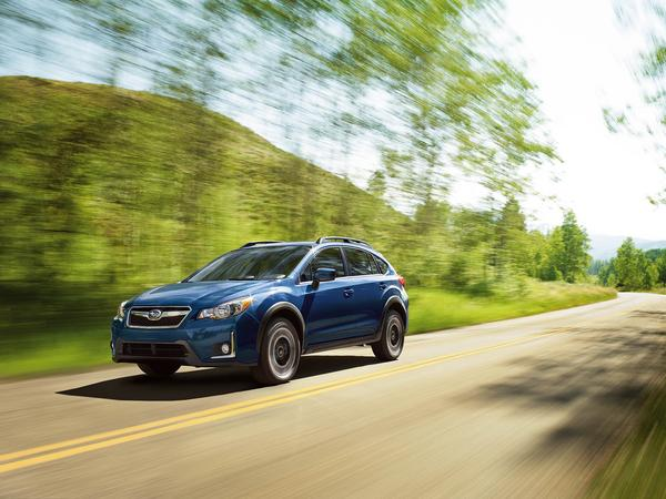 2016 Subaru Crosstrek price