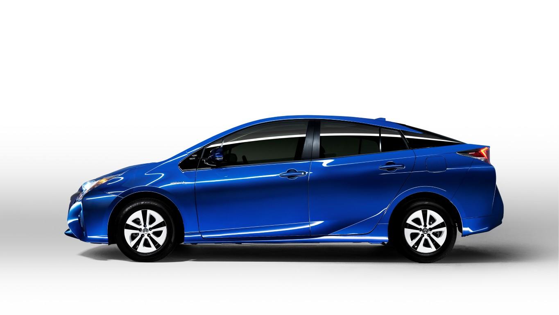 New Toyota Prius >> 2016 Toyota Prius (17) | The News Wheel