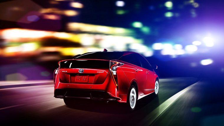 2016 Toyota Prius vw dieselgate