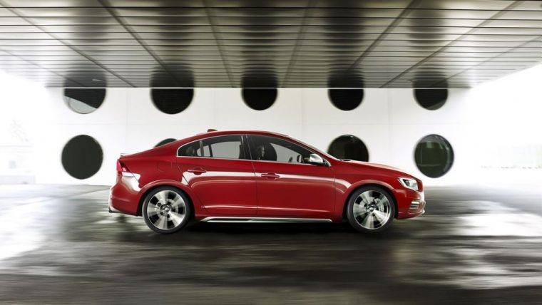 The 2016 Volvo S60 is available in three different trim levels
