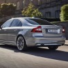 The 2016 Volvo S80 will feature all of Volvo's advanced safety technology.