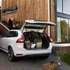The 2016 Volvo XC60 comes with great cargo space