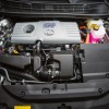 2016 Lexus CT Hybrid Engine