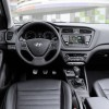 2017 Hyundai Elantra compact sedan design reveal interior